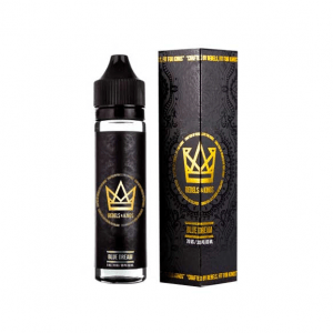 Rebels & Kings Blue Dream 20ml/60ml Bottle flavor