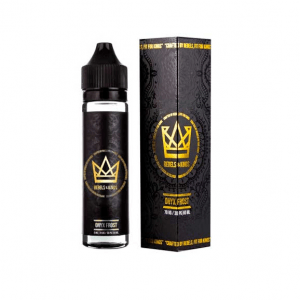 Rebels & Kings Onyx Frost 20ml/60ml Bottle flavor