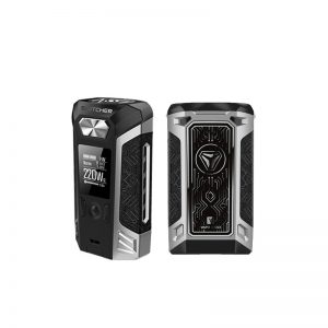 Vaporesso Switcher Box Steel 220W