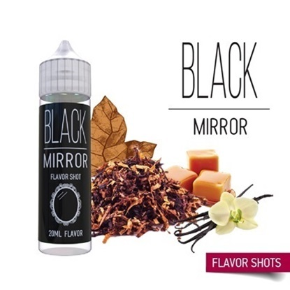 black mirror 60ml - Black Mirror 60ml