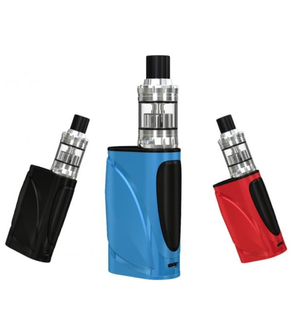 eleaf ikuu lite gs air 3 kit 1 600x686 - ELEAF IKUU LITE 22W 2200mah GS AIR 3 KIT  2ml