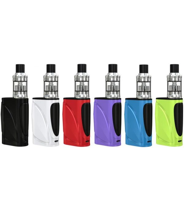 eleaf ikuu lite gs air 3 kit 2 600x686 - ELEAF IKUU LITE 22W 2200mah GS AIR 3 KIT  2ml