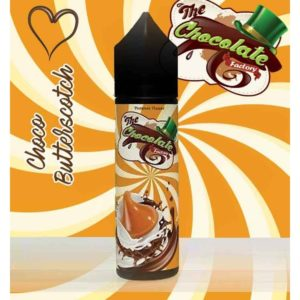 the chocolate factory flavour shot choco butterscotch 300x300 - The Chocolate Factory Flavour Shot Choco Butterscotch