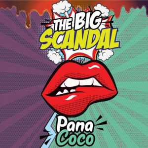 SCANDAL FLAVORS PANACOCO 300x300 - PANACOCO 100ML BY SCANDAL FLAVORS