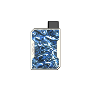 sku1 300x300 - VOOPOO DRAG Nano Pod Kit 750mAh 1ML Klein Blue